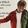 Juice WRLD - Lean Wit Lucid Dreams (Clean - Lean Wit Me X Lucid Dreams)