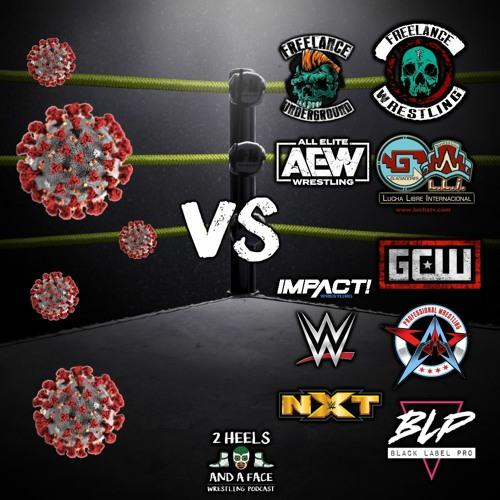 Coronavirus vs Pro Wrestling