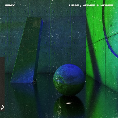 Genix - Libre / Higher & Higher