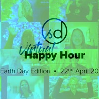 Earth Day Edition | Virtual Happy Hour | 22 Apr 2021 | SongDivision