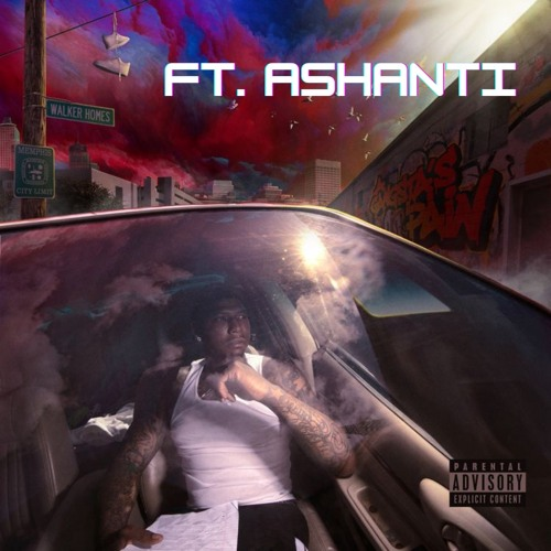 MoneyBagg Yo - Wockesha (Remix) Ft. Ashanti