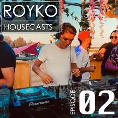 My House - Housecast '02