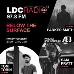 Below The Surface show on LDC Radio 97.8FM