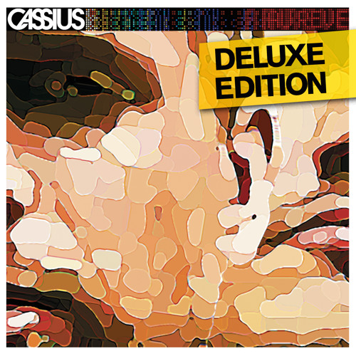Cassius - Till We Got You and Me