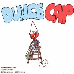 NateNumbaEight - Dunce Cap (Prod. Scott Taylor + 509Bmg) [DJ BANNED + DJGREN8DE + BEEZ]