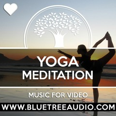 Yoga Meditation - Royalty Free Background Music for YouTube Videos Vlog | Relax Ambient Calm Reiki