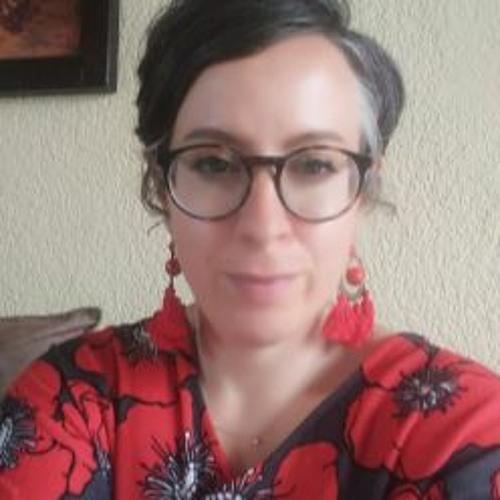 Émission # 18 - Entrevue avec Delphine Abadie