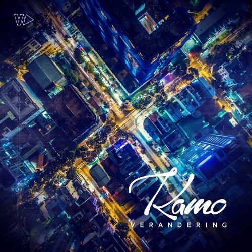 Kamo - Verandering (Prod. Valentino Ignoto)