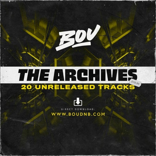 Bou - The Archives (Clips)