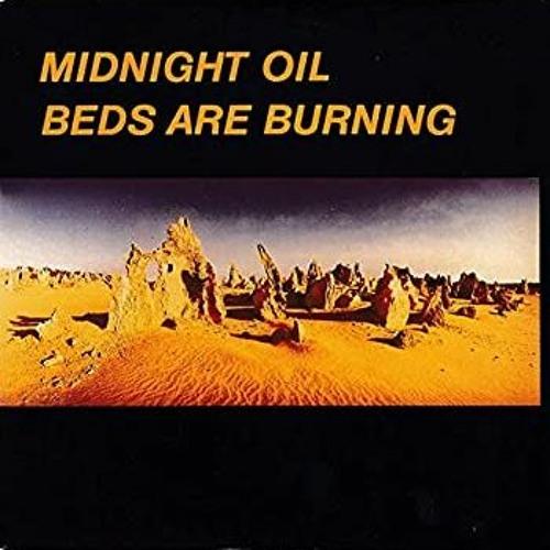 Midnight Oil - Beds Are Burning (Speea Bootleg)