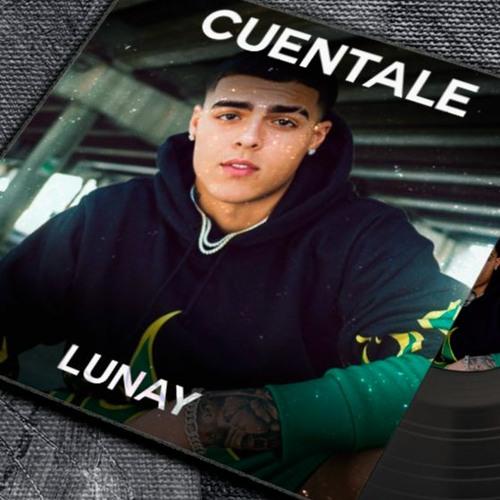 CUENTALE - Lunay Type Beat Instrumental Reggaeton 2021