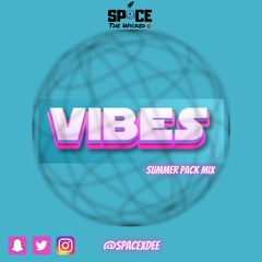 Vibes (Summer Mix) Mixed By @SPACExDEE