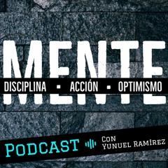 LIBERA tu MENTALIDAD GANADORA | Fernando Huerta y Yunuel Ramírez