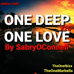 The ONE DEEPWAVES BY SABRY O CONNELL 26