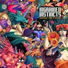 Ingrained Instincts - Invent The Future (Full Album Mix) Sangoma Records