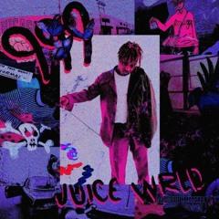 Juice WRLD  Contained  (Leak)