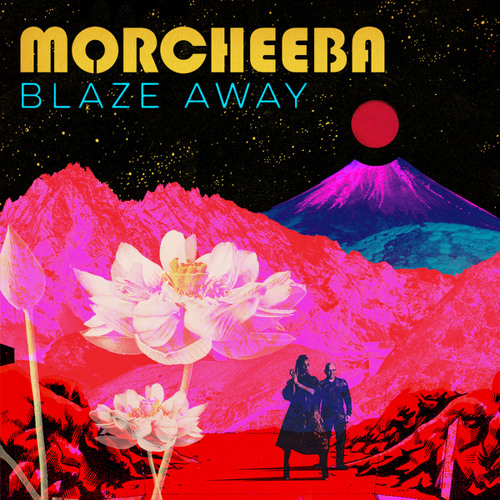 Blaze Away (Gilligan Moss Remix)