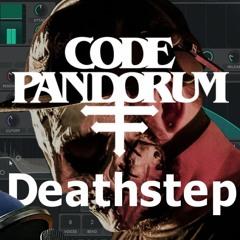 Deathstep like Code: Pandorum