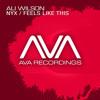Ali Wilson - Nyx (Radio Edit)