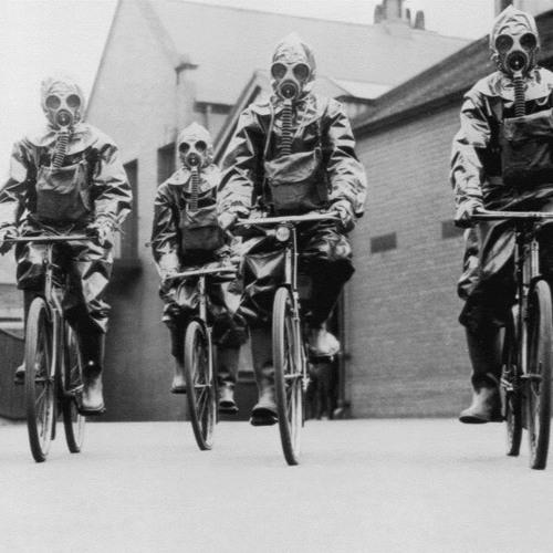 Urbanos En La Red - Bicicletas y Pandemia en BA – Entrevista a Nicolás Ramos
