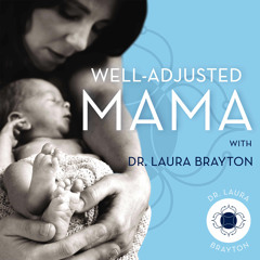 Protecting Yourself and Your Family from EMF Radiation - Well-Adjusted Mama Podcast