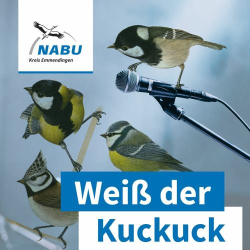 """Podcast """"Weiß der Kuckuck """" Folge 01"""