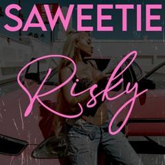 Saweetie - Risky (Instrumental)