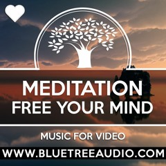 Free Your Mind - Royalty Free Background Music for YouTube Videos Vlog Meditation Ambient Relax Zen