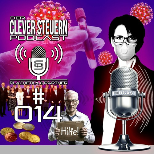 CLEVER STEUERN PODCAST – Episode 014