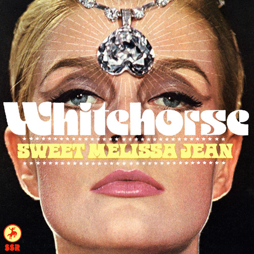 Sweet Melissa Jean