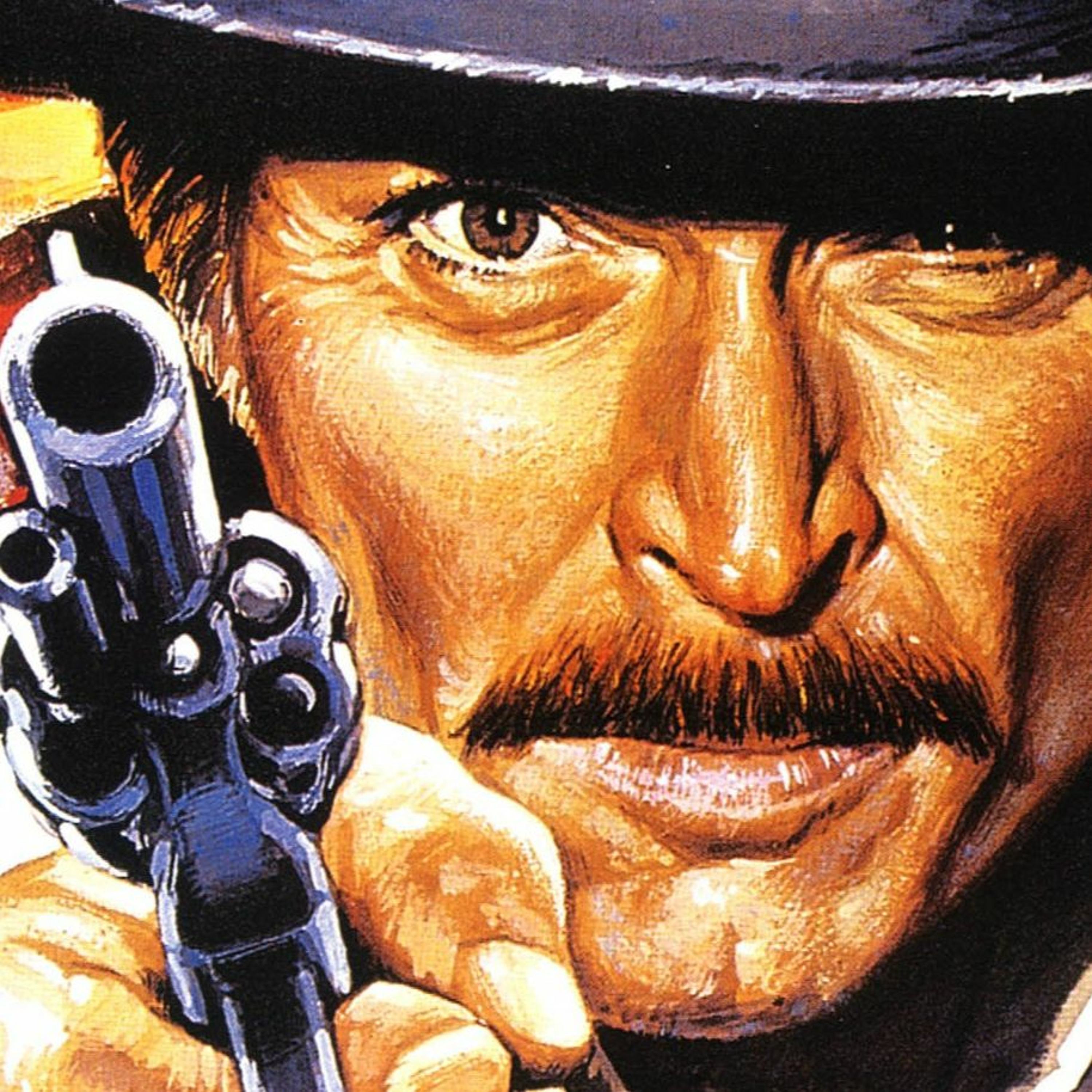 #258 - Why Does The Spaghetti Western Matter?