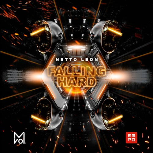 NETTO LEON - FALLING HARD [OUT 4/DIC]