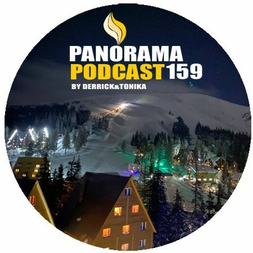 Download Derrick, Tonika - PANORAMA Podcast 159 mp3