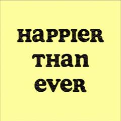 Billie Eilish - Happier Than Ever (nuq Lofi Remix)