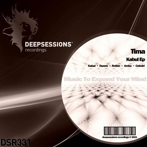 DSR331 | Tima - Kabul (Original Mix)