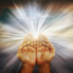 روح الله القدوس تعالى - خدمة انهار الروح القدس