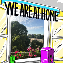 We Are At Home #35 by Lueasa – in the me(an)time
