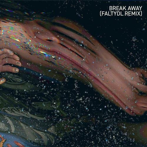 Klyne - Break Away (FaltyDL Remix)