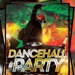 Midnight City Party - Dancehall instrumental