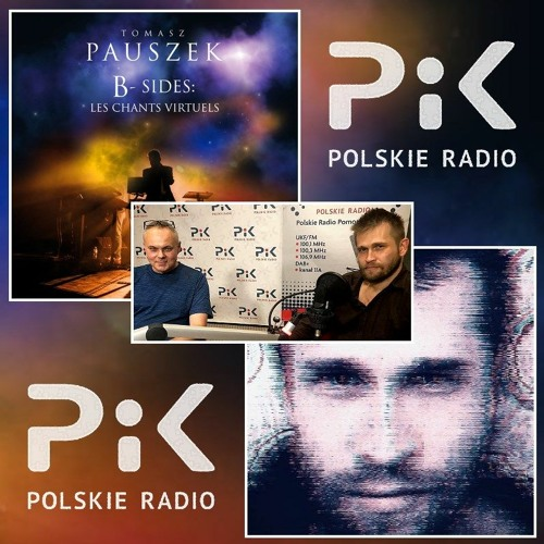 """LES CHANTS VIRTUELS w Radiu PiK - Audycja """"Muzyczne Podróże"""" - 12 Września 2020"""