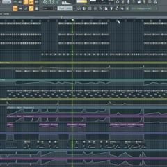 How to make easy Melodic Techno with vocals Template | [FREE FLP+FREE DOWNLOAD]