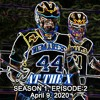 Download At The X: Season 1, Episode 2 (4/9/20) Mp3