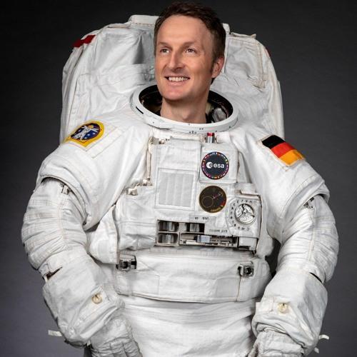 Radio DARC: Funkamateure interviewen ESA-Astronaut Matthias Maurer