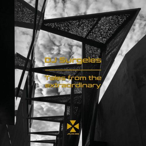 Lost In Ether   P R E M I E R E   DJ Surgeles - Specialists [The Escape Velocity / Axis]