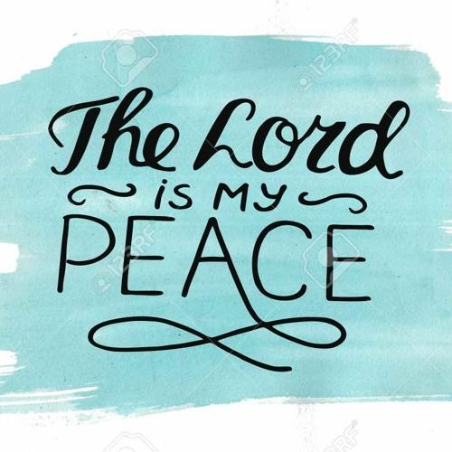 I NEED PEACE IN MY LIFE