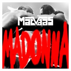 BAUSA vs. APACHE 207 vs. OneRepublic - MADONNA (MacVaas Mashup) FREE DOWNLOAD