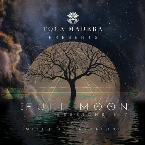 Full Moon Sessions - November 2020 (Hunter's Moon) mixed by Farralone