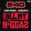 All My Ni**az (feat. Danny Brown & ScHoolboy Q)