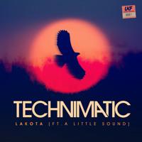 Technimatic - Lakota (ft. A Little Sound)