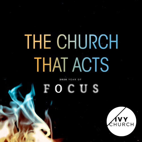 The Church That Acts Series